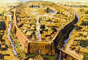 древний азов фото