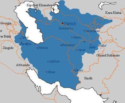 The History of Uzbekistan Samarkand Tour